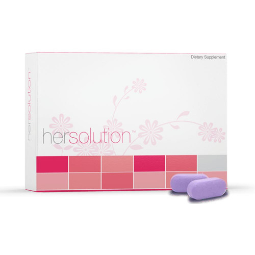 HerSolution® Pills Chính Hãng USA, Viên Uống Tăng Cường Sinh Lý Nữ Giới